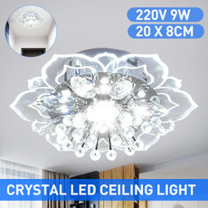 modernceilinglight, led, Home Decor, Colorful