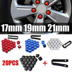 hubscrewcap, tiredecoration, wheelnutcover, Cars
