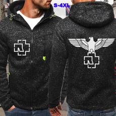 hooded, Fashion, Long sleeved, bandhoodie