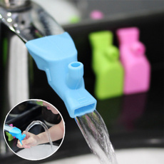 Faucets, Kitchen & Dining, Silicone, Bathroom