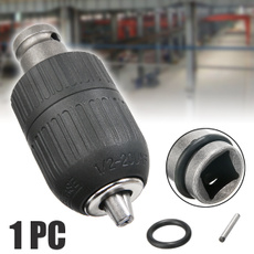 spiralconnector, sdschuck, spiral, chuckadapter