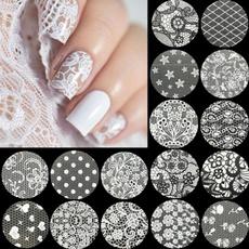 nail decoration, nail decals, Designers, art