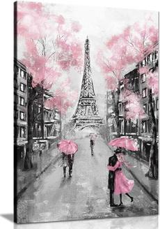 pink, paintingcanvaspack, canvaswallart, paintingscanvaswallart