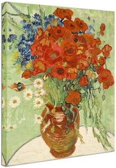canvasartwalldecor, paintingcanvaspack, canvaswallart, Flowers