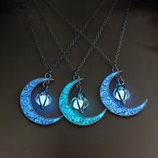 luminousnecklace, Jewelry, Halloween, Luminous