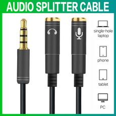 Headset, Earphone, Audio Cable, Mobile
