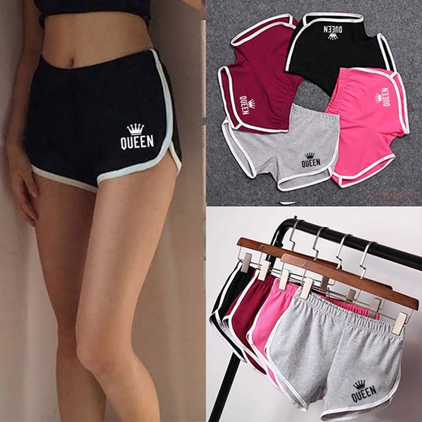 Summer, short leggings, Yoga, high waist