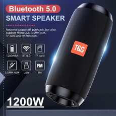 stereospeaker, Outdoor, Wireless Speakers, Bass