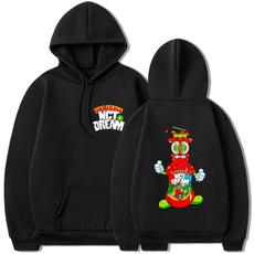 K-Pop, nctdreamhotsauce, Fashion, pullover hoodie
