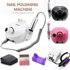 Nails, nailpolisherelectric, Electric, Beauty
