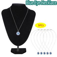 blueeyenecklace, Blues, eye, Jewelry