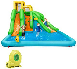 Basketball, Sports & Outdoors, house, Inflatable