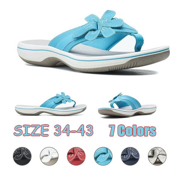 bohemia, Summer, Flip Flops, Sandals