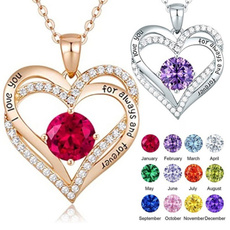Sterling, Heart, Fashion, Silver hearts