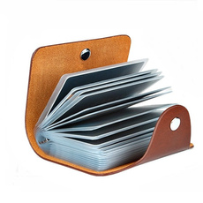 case, Wallet, leather, Card Cases
