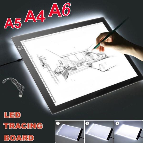 Box, ledboard, led, usb
