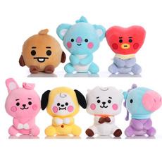 K-Pop, Kawaii, Plush Doll, Toy