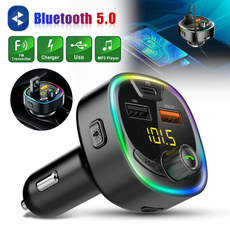 Transmitter, usb, charger, Adapter