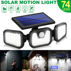 motionsensor, Outdoor, led, Wall