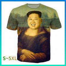 Funny, Fashion, #fashion #tshirt, kimjongun