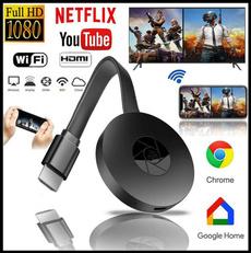 Hdmi, wifidisplayadapter, Mobile, chromecast