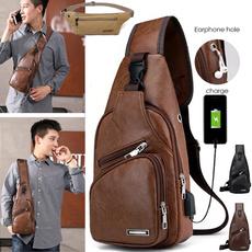 Shoulder Bags, shouldercrossbodybag, Outdoor, shoulderbagsformen