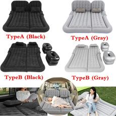 carmattres, mattress, Electric, camping