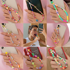 boho, antilostphonechain, Colorful, Chain