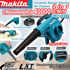 electricblower, Rechargeable, Electric, brushlessvacuumcleaner