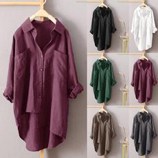 Plus Size, Tops & Blouses, Shirt, tunic top