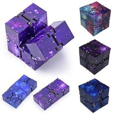 Toy, Infinity, sensorytoy, puzzlecube