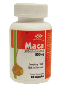 Nutrition, nutrivita, Vitamins & Supplements, maca