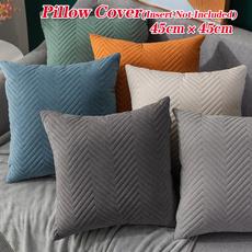 pillowprotector, Home Décor, Decor, stripeflannel
