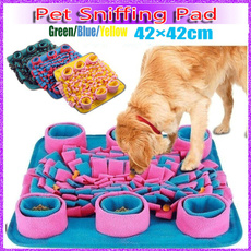 petsnifferpag, intelligencedevelopment, Pets, dognoseworkmat