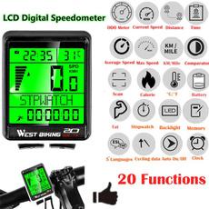 bicyclespeedometer, Bikes, wirelessbicycleodometer, Cycling