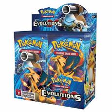 Box, Gifts, pokémon, Pikachu