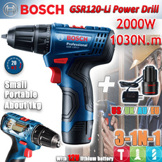 pistol, electricwrench, Electric, Battery