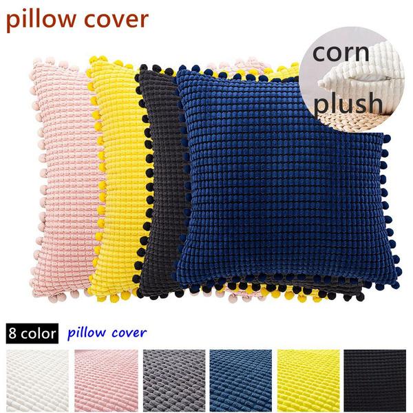 decorativepillowcase, sofapillowcover, Pillow Covers, Throw Pillow case