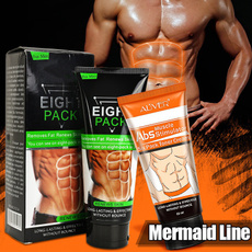 musclecream, abdominal, Fitness, Body Shapers