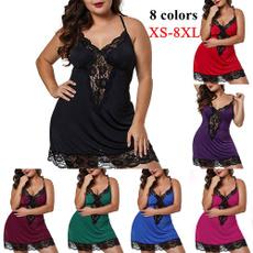Fashion, Lace, ladiespajama, Dress