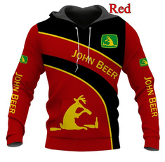 Fashion, Men, Pullovers, Beer