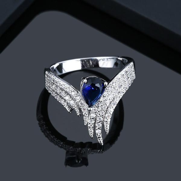 Sterling, DIAMOND, Angel, Wedding