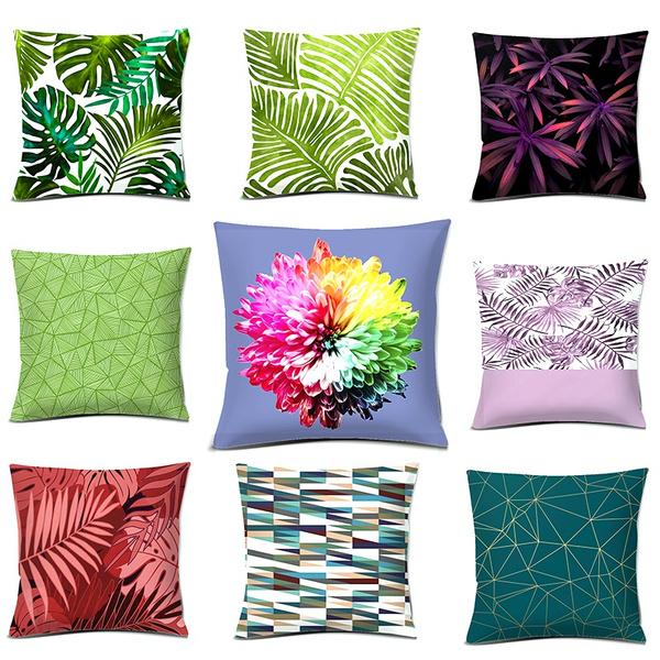 decoration, Fashion, Home & Kitchen, printedpillowcase