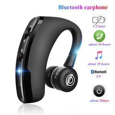 Headphones, Headset, Microphone, Earphone