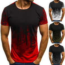 Mens T Shirt, Short Sleeve T-Shirt, Necks, roundnecktshirt