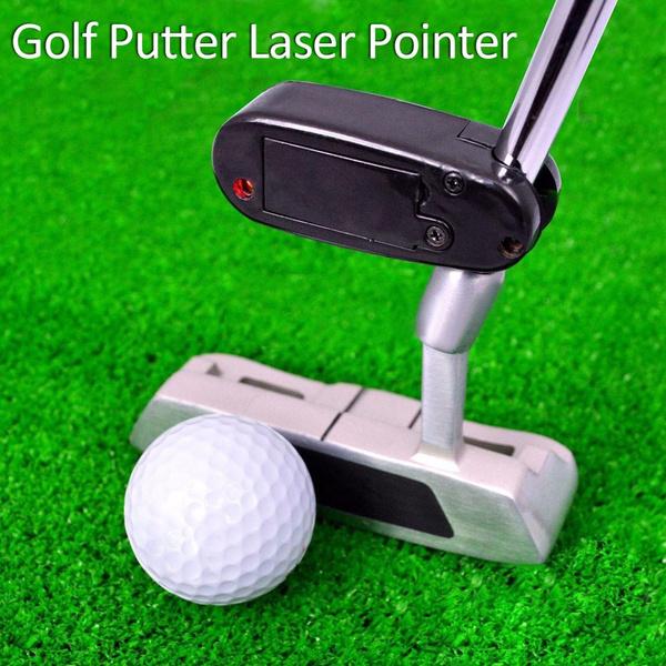 aimlinecorrector, puttinglaser, golftrainingaid, golfpracticetool