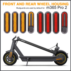 Protective, rearwheeltyrecover, Electric, reflectivesticker