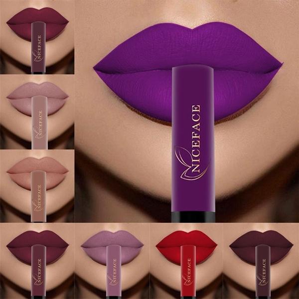 Makeup, velvet, Lipstick, lipgloss