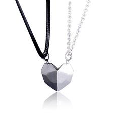 Heart, Jewelry, minimalist, heart pendant