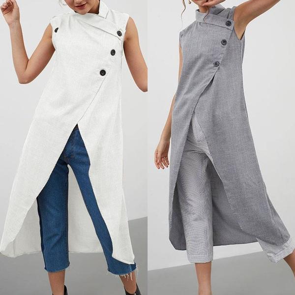 shirtsforwomen, Summer, Fashion, long shirt